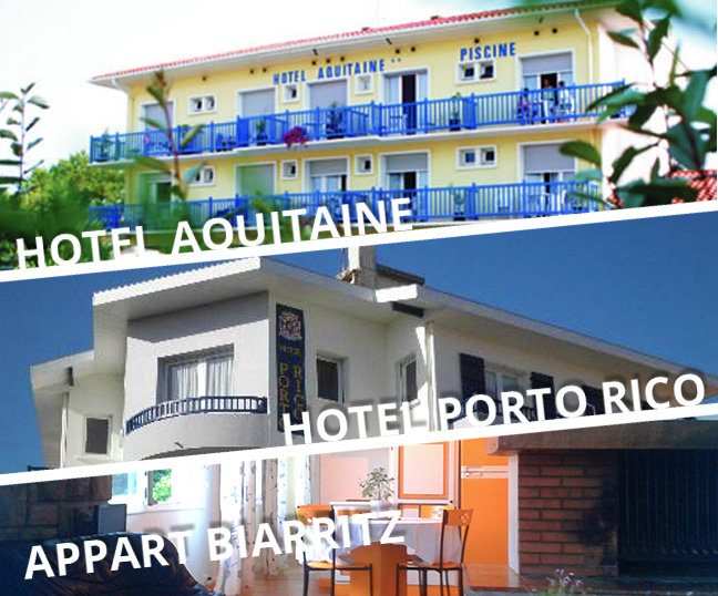 hotel surfcamp